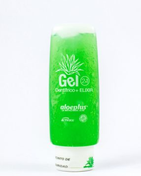 Gel dentífrico + Elixir 100 ml
