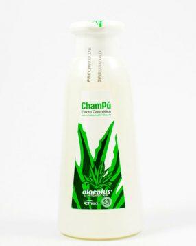 Champú de Aloe vera
