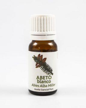 Aceite esencial Abeto Blanco Ref. 3002