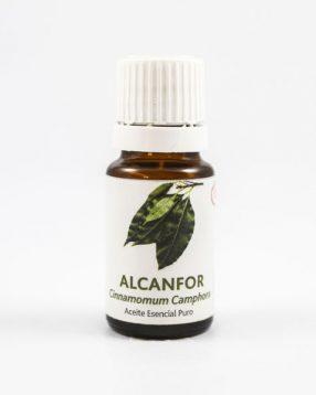 Aceite esencial Alcanfor blanco Ref. 3004