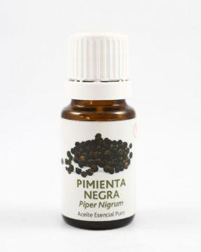 Aceite esencial Pimienta Negra 10ml Ref. 3039