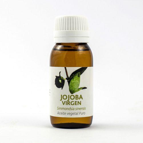 Aceite de Jojoba Virgen Ref. 30519